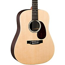 Martin X Series DX1RAE Dreadnought Acoustic-Electric Guitar