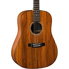 Martin X Series DXK2AE Dreadnought Acoustic-Electric Guitar