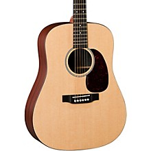 Martin X Series DXMAE Dreadnought Acoustic-Electric Guitar