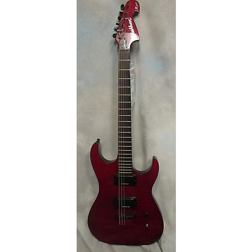 Washburn X Series Face Eraser Solid Body Electric Guitar