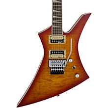 X Series Kelly KEXQ Electric Guitar Cherry Burst