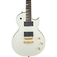 X Series Monarkh SCXMG with EMG 81/85 Electric Guitar Ivory