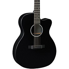 Martin X Series OMCXAE Orchestra Model Acoustic-Electric Guitar