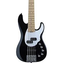 X Series Signature David Ellefson Concert Bass CBXM V 5-String Black