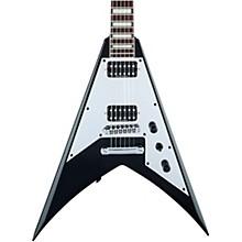 X Series Signature Scott Ian King V KVXT Electric Guitar Black