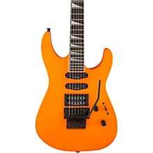 X Series Soloist SL3X Electric Guitar Level 1 Neon Orange