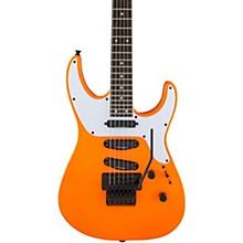 X Series Soloist SL4X Electric Guitar Neon Orange