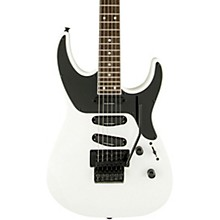 X Series Soloist SL4X Electric Guitar Snow White