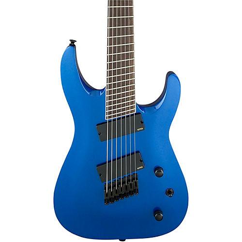 Jackson X Series Soloist SLAT7 7-String Multi-Scale Electric Guitar