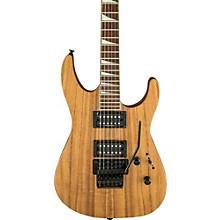 Jackson X Series Soloist SLX Electric Guitar Level 1 Natural Satin