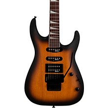 X Series Soloist SLX HT Spalted Maple Tobacco Burst
