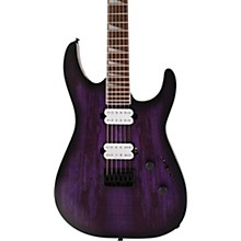 X Series Soloist SLX HT Spalted Maple Transparent Purple Burst