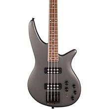 X Series Spectra Bass SBX IV Satin Graphite