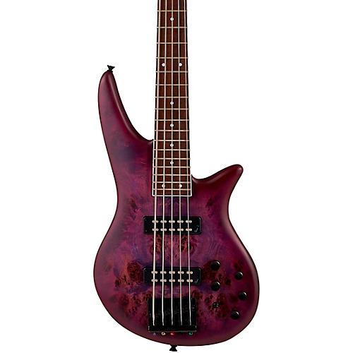 Jackson X Series Spectra Bass SBXP V