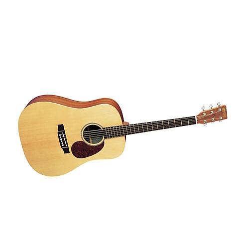 Martin X Series X1-D Custom Dreadnought Acoustic Guitar