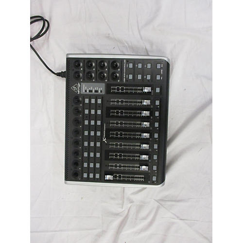 Behringer X Touch Compact MIDI Controller