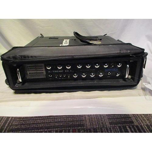 Warwick X-treme 10.1 Bass Amp Head