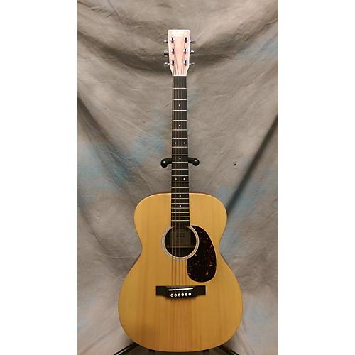 Martin X1-000E Acoustic Guitar