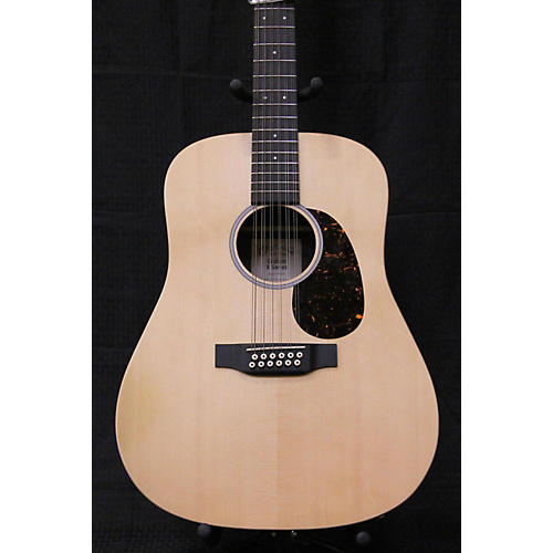 Martin X1-D12E 12 String Acoustic Electric Guitar