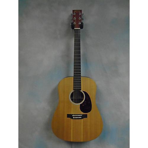 Martin X1-DE Acoustic Guitar