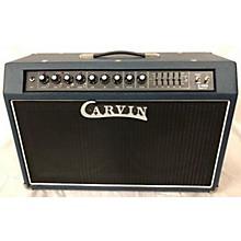 Carvin X100-b Series IV 2x12 Tube Guitar Combo Amp