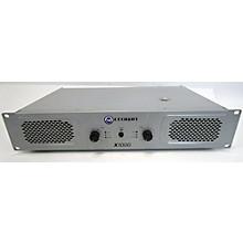 Crown X1000 Guitar Power Amp