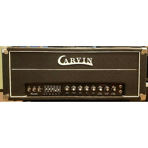 Carvin X100B Tube Guitar Amp Head
