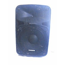 Samson X12D Powered Speaker