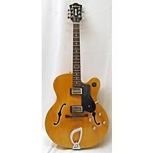 DeArmond X145 Hollow Body Electric Guitar