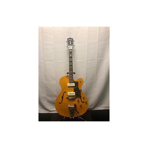 Guild X175B Hollow Body Electric Guitar