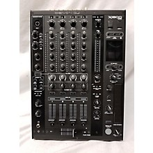 Denon X1800 DJ Mixer