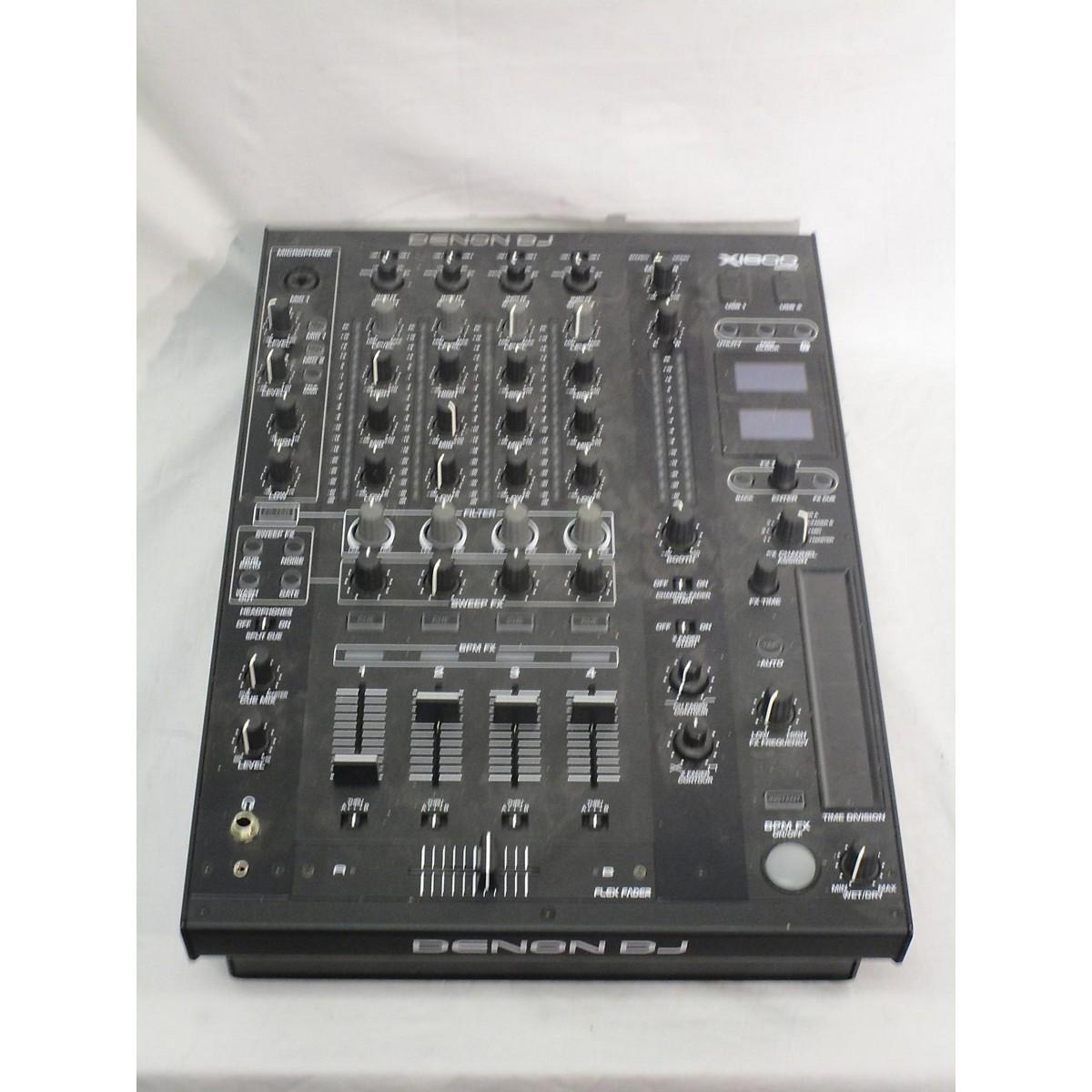 Denon X1800 Digital Mixer