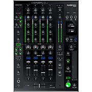 X1800 Prime 4-Channel Club Mixer