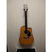 Martin X1DELCST LH Acoustic Guitar