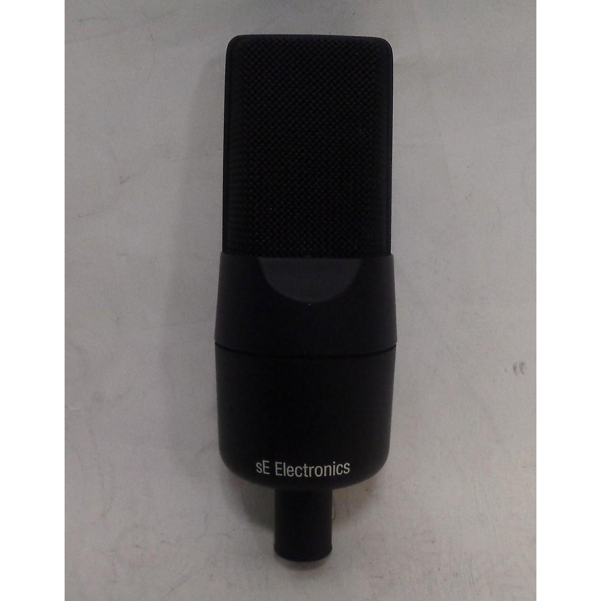 SE Electronics X1R Ribbon Microphone