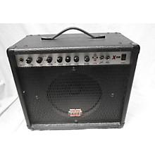 Brand X X25R Guitar Combo Amp