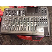 Behringer X32 Core Digital Mixer