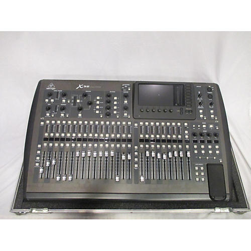 Behringer X32 Digital Mixer