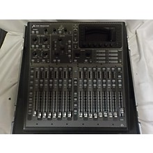Behringer X32 Producer-tp Unpowered Mixer