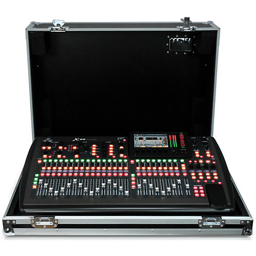 Behringer X32-TP Digital Mixer Touring Package