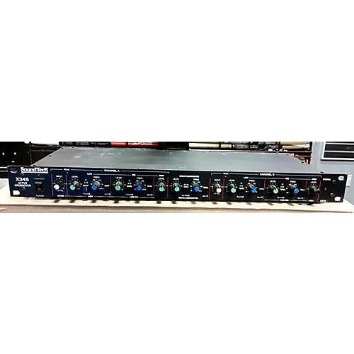 SoundTech X345 Crossover
