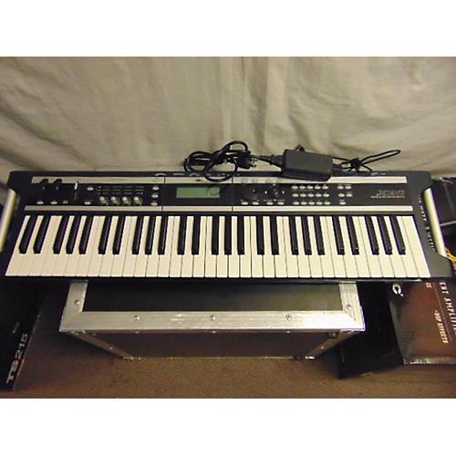 Korg X50 61 Key Synthesizer