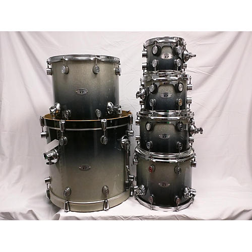 Used Pdp By Dw X7 Drum Kit Guitar Center