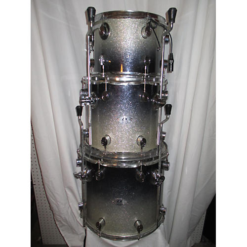 PDP by DW X7 Series Drum Kit