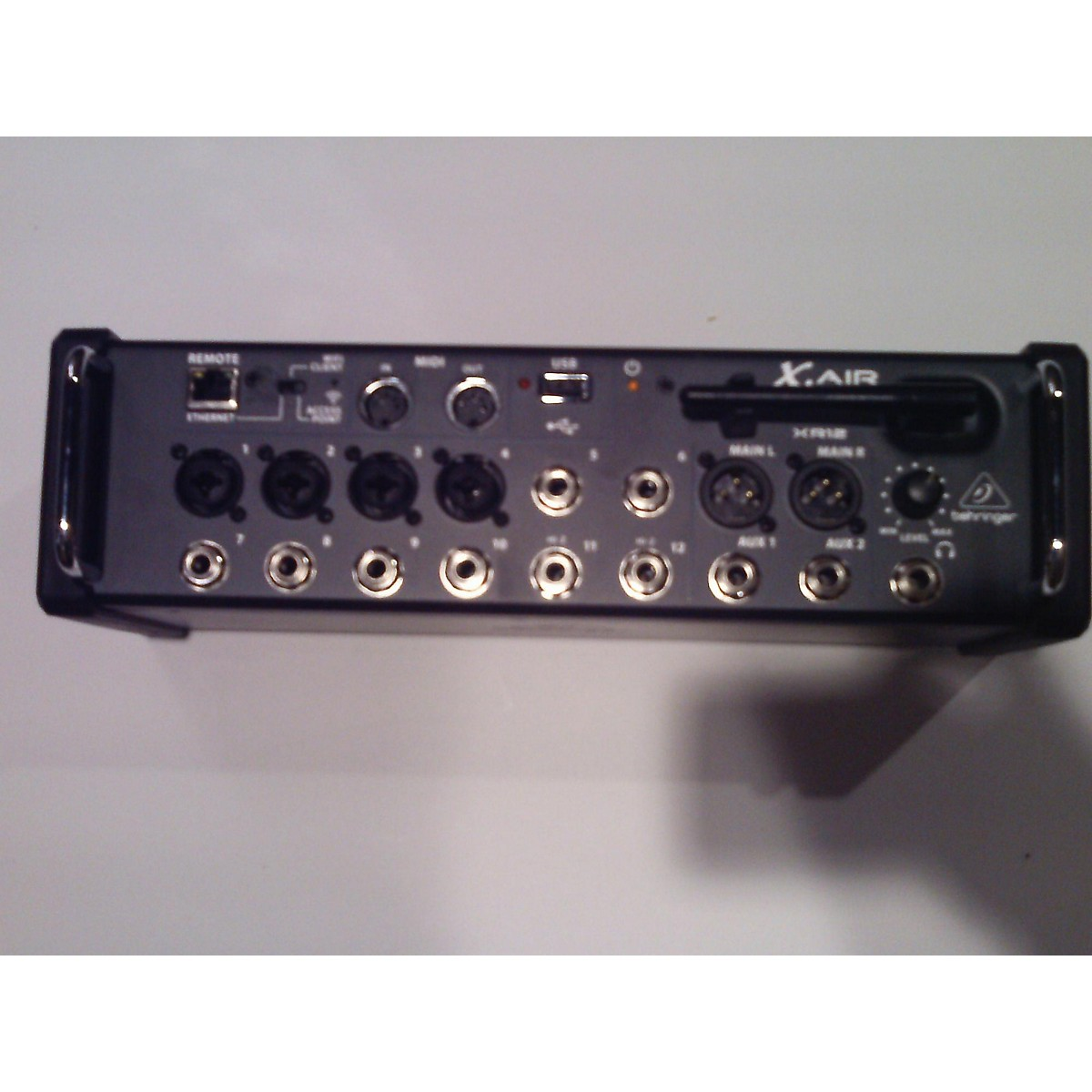 Behringer XAIR12 Audio Interface