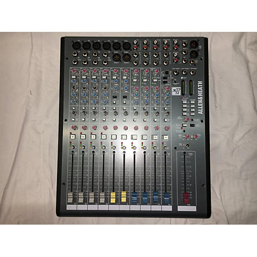 Allen & Heath XB-14 Powered Mixer