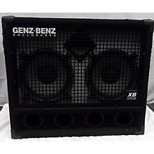 Genz Benz XB 2X10 Bass Cabinet
