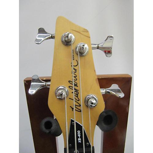 Washburn XB400 Electric Bass Guitar