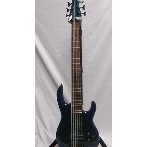 Carvin XB76 Electric Bass Guitar