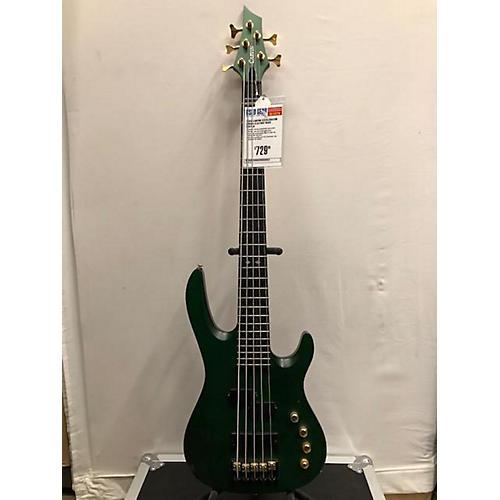 Carvin XCCELERATOR Electric Bass Guitar
